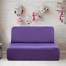 Чехол на диван без подлокотников универсальный Ибица Малва