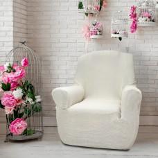 Чехол на кресло универсальный Рустика Марфил