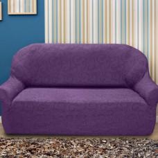 Чехол на трехместный диван универсальный Бостон Малва