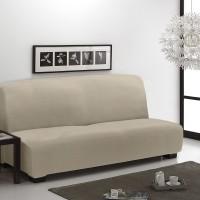 Тейде Марфил.  Европейский чехол на диван без подлокотников. Универсальный.