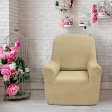 Чехол на кресло универсальный Елегант Лино