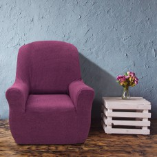 Чехол на кресло универсальный Елегант Малва