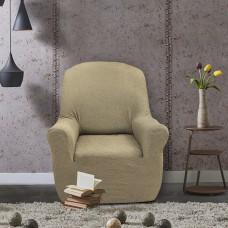 Чехол на кресло универсальный Елегант Висон