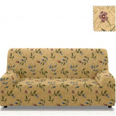 Рояль. Европейский чехол на 2-ух местный диван Универсальный