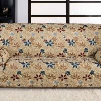 Чехол на четырехместный диван универсальный Дуния