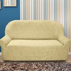 Чехол на трехместный диван универсальный Нант Марфил