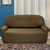 Чехол на трехместный диван универсальный Миро Марон
