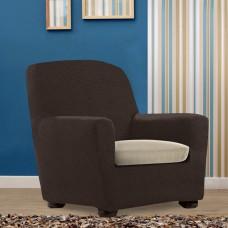 Аляска Марфил. Чехол на подушку для кресла Универсальный