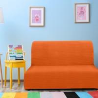 Чехол на диван без подлокотников универсальный Ибица Нарания