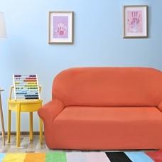 Чехол на трехместный диван универсальный Тейде Нарания