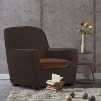 Чехол на подушку для кресла универсальный Тейде Марон