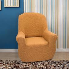 Чехол на кресло универсальный Нью-Йорк Фэшн Синап