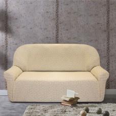 Чехол на трехместный диван универсальный Нью-Йорк Фэшн Саббиа