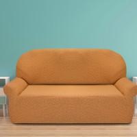 Чехол на трехместный диван универсальный Нью-Йорк Фэшн Синап