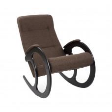 Кресло-качалка 3 каркас Венге, ткань Malta 15 А