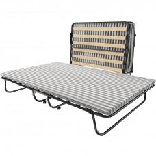 Раскладная двуспальная кровать на ламелях Leset Модель 217