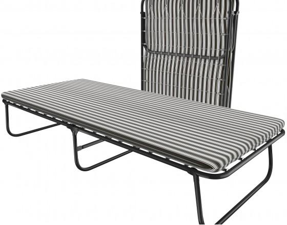 Раскладная кровать с матрасом Leset Модель 201