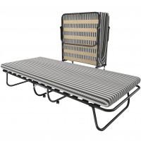Кровать раскладная на ламелях с матрасом Leset Модель 206