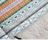 Стеганый игровой коврик Aztec