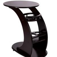 """Придиванный столик """"Люкс"""", Венге"""