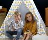 Вигвам для детей Triangles
