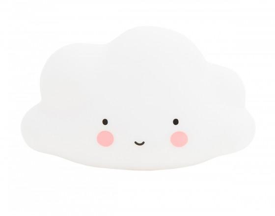 Детский ночник White Cloud