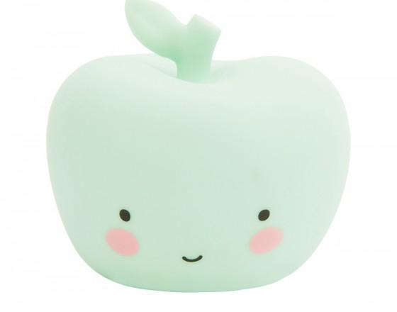 Детский ночник Mint Apple