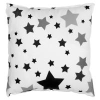 Подушка Black Stars