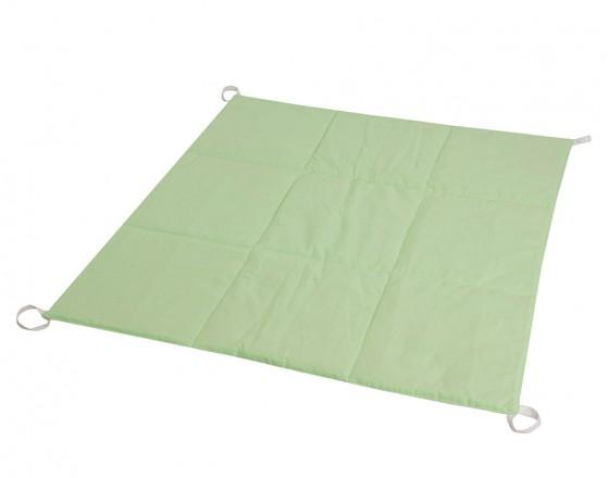 Стеганый игровой коврик Lime