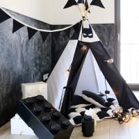 Детский игровой домик Batman