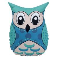Подушка Blue Owl