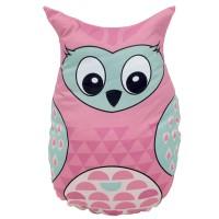 Подушка Pink Owl