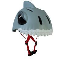 Шлем White Shark 2017 NEW (Белая Акула) Crazy Safety