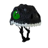 Шлем Black Dragon (Черный Дракон) Crazy Safety
