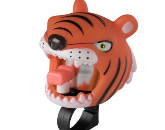 Звонок Orange Tiger (Оранжевый Тигр) Crazy Safety