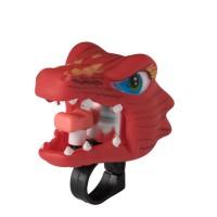 Звонок Chinese Dragon (Китайский Красный Дракон) Crazy Safety