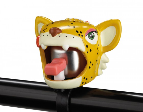 Звонок Leopard (Леопард) Crazy Safety