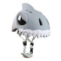 Шлем White Shark 2016 (Белая Акула) Crazy Safety