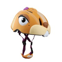 Шлем Chipmunk (Бурундук) Crazy Safety