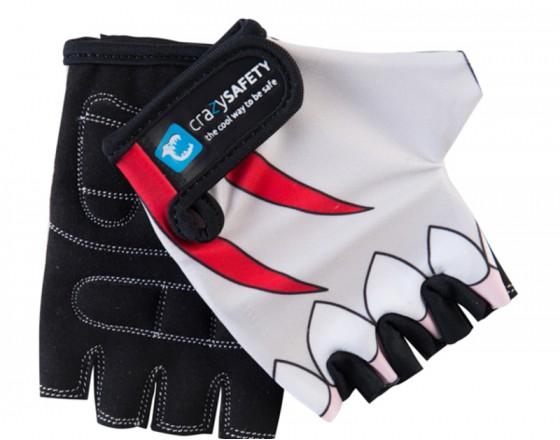 Перчатки White Shark (Белая Акула) Crazy Safety