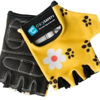 Перчатки Leopard (Леопард) Crazy Safety