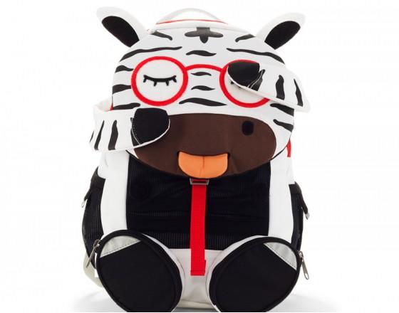 Детский рюкзак Zebra Zena (Affenzahn)