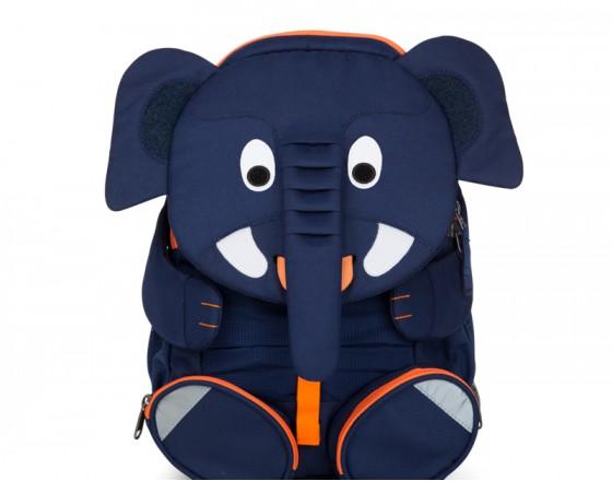 Детский рюкзак Elias Elephant (Affenzahn)
