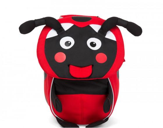 Детский рюкзак Lilly Ladybird (Affenzahn)