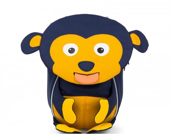 Детский рюкзак Marty Monkey (Affenzahn)