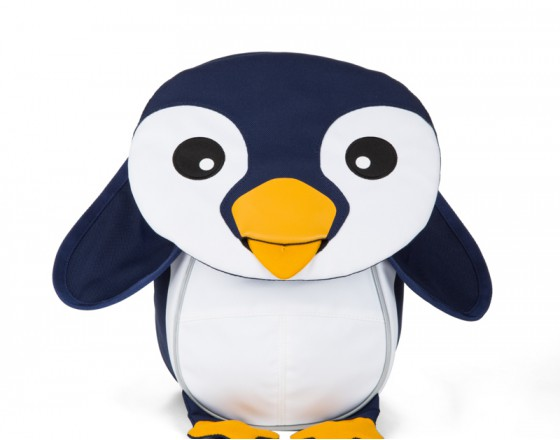 Детский рюкзак Pepe Penguin (Affenzahn)