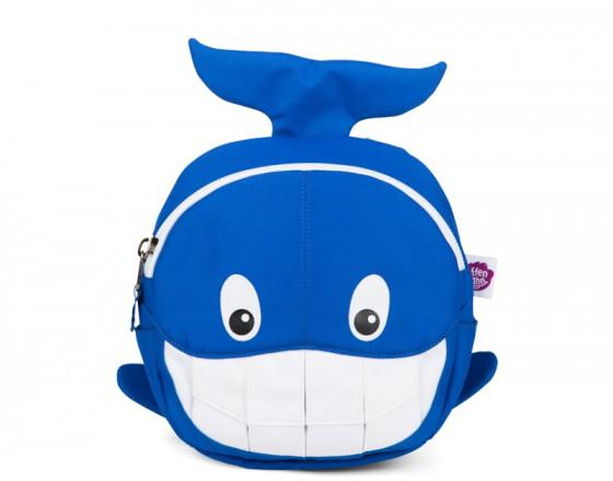 Детский рюкзак Willi Wale (Affenzahn)