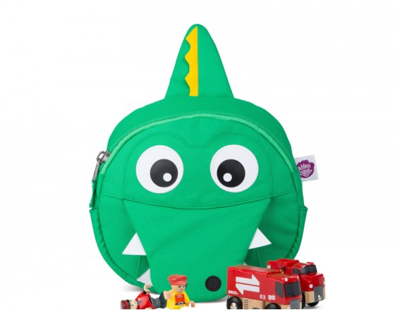 Детский рюкзак Kai Crocodile (Affenzahn)