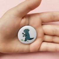 Значок T-Rex