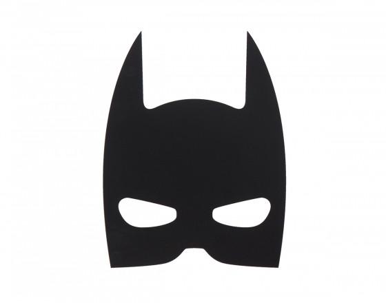 Декоративная наклейка Batman